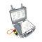 analyseur pour réseau électrique / de qualité d'énergie / portable / IP65 PQA819 HT