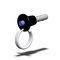 broche à billes à bouton / avec anneau de levage