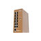 commutateur Ethernet administrable