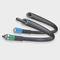 tuyau flexible pour carburant / pour applications automobiles / en caoutchouc / flexible