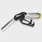 pistolet de distribution pour station d'essence / à gasoil / de carburant / ATEX