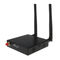 routeur cellulaire / de communication / sans fil / de données