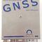récepteur temps-fréquence / GPS / GLONASS / satellite