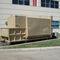 compacteur de déchets carton