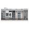 appareillage de commutation pour distribution électriqueALPHA 3200SIEMENS Low-voltage – Power distribution