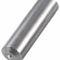 goujon non fileté / en acier / en acier inoxydable / en aluminium