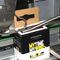 fermeuse de caisses en carton multirabat / colle thermofusible / automatique