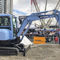 pelleteuse miniR18E Hyundai Construction Equipment Americas, Inc.