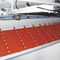 cisaille à oscillation / hydraulique / pour tôle métallique / CNC