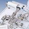 analyseur de gaz / à intégrer / automatique / pour le contrôle qualité