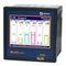 contrôleur de température avec afficheur LCD / avec écran tactile / graphique / PID