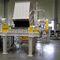 déchiqueteur pour déchets médicaux / pour bouteilles en PET / plastique / pour tuyaux