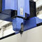 centre d'usinage CNC à 5 axes / vertical / à pont / pour matières plastiques