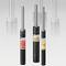 ressort à gaz en compression / compact / à usage industriel