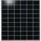 module photovoltaïque en silicium polycristallin