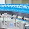 convoyeur à chaînes / pour bouteilles / horizontal / modulaire