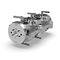 dispositif de serrage hydraulique / pour pièces à usiner / pour usinage