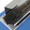 rectifieuse cylindrique extérieure / pour tôle métallique / à commande manuelle / stationnaire