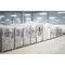 chambre d'essai environnementale / d'humidité et température / en inox / automatique