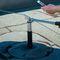 ancrage antichute en acier inoxydable / pour toiture