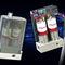 contrôleur de pression proportionnel / de débit / de gaz / numérique