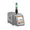 détecteur de métaux à tunnel / pour liquides / avec convoyeur / à grande sensibilité