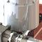 ligne d'extrusion de granulation / pour thermoplastiques