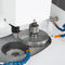 machine de polissage de surface / pour métaux / pour échantillons métallographiques / automatique