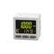 afficheur de débit numériquePFG300SMC