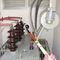 comparateur de phase sans fil / extérieur / intérieur