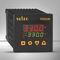 contrôleur de température double affichage à LED / PID / IP65 / monté sur panneau