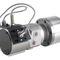 pot de serrage à centre fermé / hydraulique