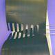 bande de convoyeur flexible / en PVC / en PU / en polyuréthane