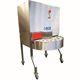 machine de découpe pour produits alimentaires / à lame rotative / CNC / pour l'industrie agroalimentaire
