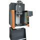 presse électrique / à compression / pour assemblage / à col de cygne