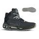 chaussure de sécurité pour la décharge électrostatique / antidérapante / étanche / antiabrasion
