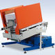 machine de tournage CNC / verticale