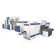 machine de fabrication de sacs en plastique / automatique