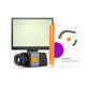 logiciel de mesure / de test / d'inspection visuelle / Windows