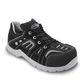chaussure de sécurité de protection mécanique / S2 / en composite / en PU