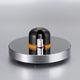 embout recouvrant non fileté / cylindrique / en thermoplastique / de protection