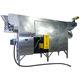 torréfacteur pour fruit sec / pour noisettes / pour semences / d'arachides