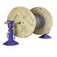 cric bouteille / 3 tonnes / mécanique / pour applications de levage