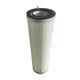 filtre à air / à cartouche / haute efficacité / en polyester