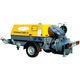 transporteur malaxeur de mortier électrique