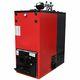 chaudière d'eau chaude / à biomasse