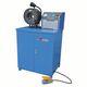 sertisseuse de tuyau flexible / automatique / hydraulique / de grande capacité