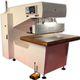 machine de soudage à haute fréquence / AC / contrôlée par PLC / pneumatique