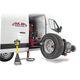 démonte-pneu pour voiture / pour poids lourds / pour bus / automatique