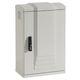 armoire électrique au sol / modulaire / IP43 / renforcée